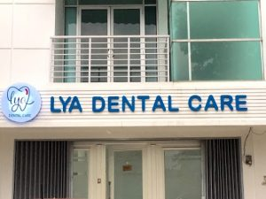 Klinik Gigi Di Cinere Lya dental care